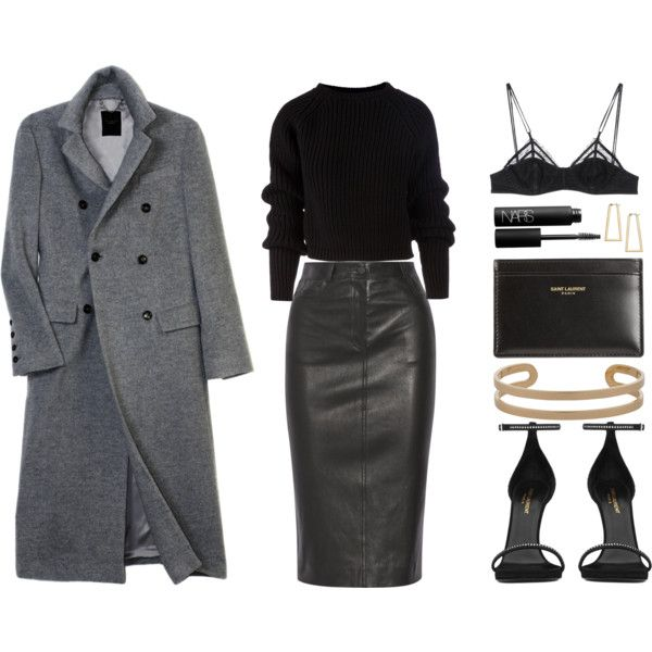 """""""New Year's Eve Party Outfit #5"""" by fashionlandscape on Polyvore"""