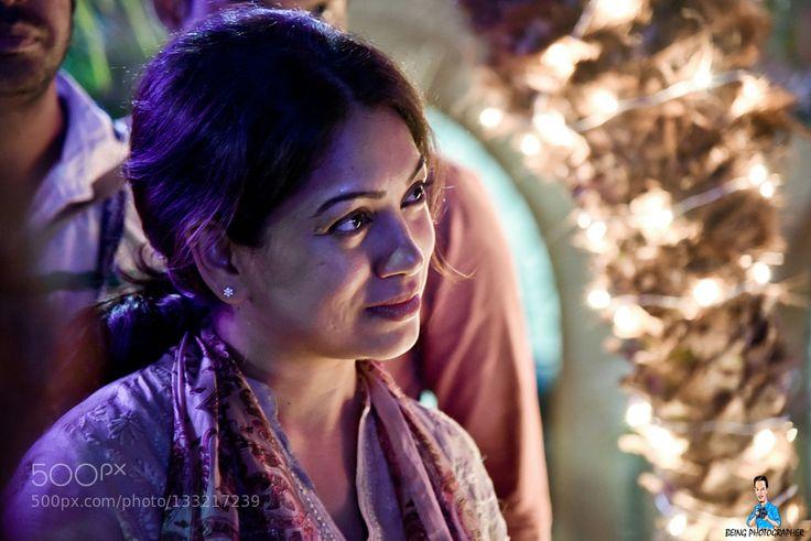 Anjali Menon..
