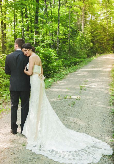Feature Ella Photography on Mariage Quebec