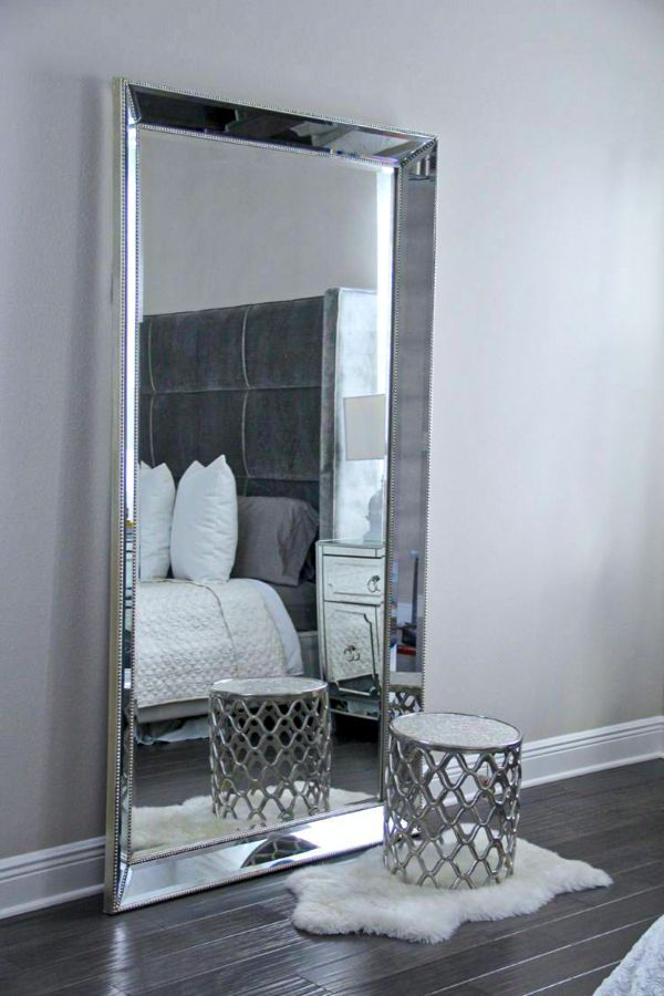 New And Best Bedroom Mirror Design Ideas For 2020 Evelyn S World My Dreams My Colors And My Life Modern Bedroom Interior Apartment Bedroom Decor Mirrored Bedroom Furniture