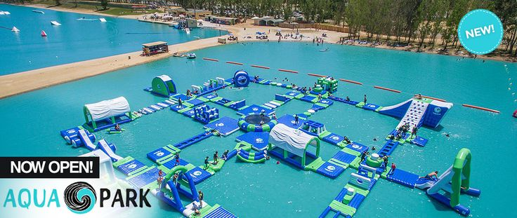 Wake Island   Wake Island is an 80 acre park that consists of a five-tower cable system for wakeboarding and wakeskating, a two-tower cable system for beginners, as well as a 15-acre lake used for boating and an 8-acre lagoon used for paddle boarding. Pleasant Grove, Ca