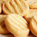 Como fazer biscoito caseiro