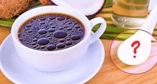 Один ингредиент, который меняет всё! Добавь его в утренний кофе