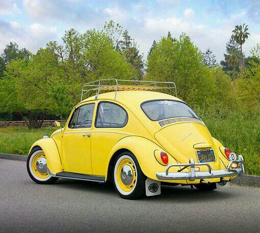 6935 Best VW Bug Collector Images On Pinterest