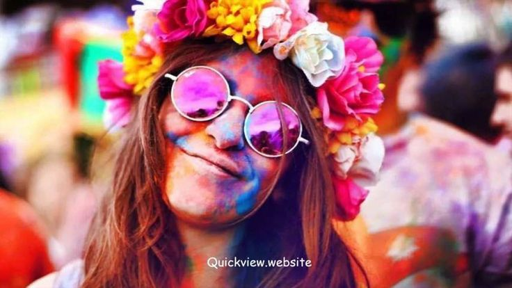 Happy Holi 2020: HD Wallpaper, Images, Cover Photos in ...