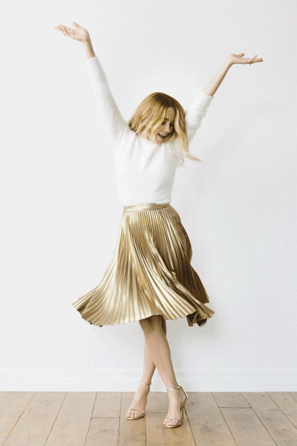 Style Guide: How to Wear Mixed Metallics | Lauren Conrad