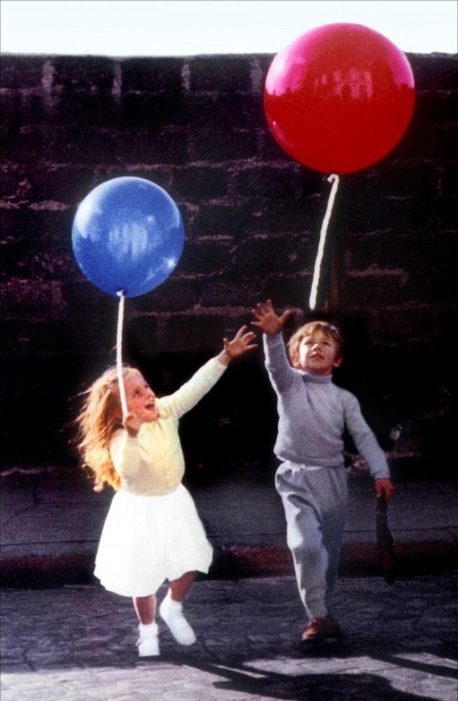 Le ballon rouge - Pascal Lamorisse Image 3 sur 8
