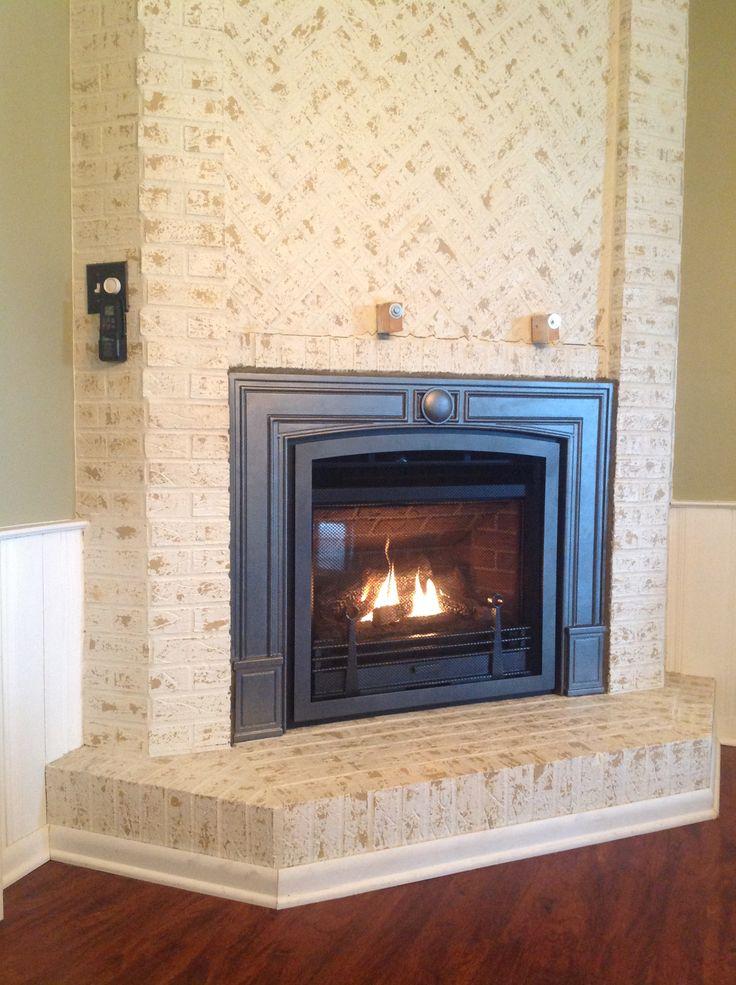 Best 25+ Prefab fireplace ideas on Pinterest | Cabin kit ...