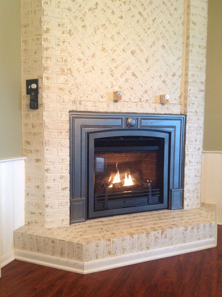 14 Best Images About Family Room Fireplace On Pinterest