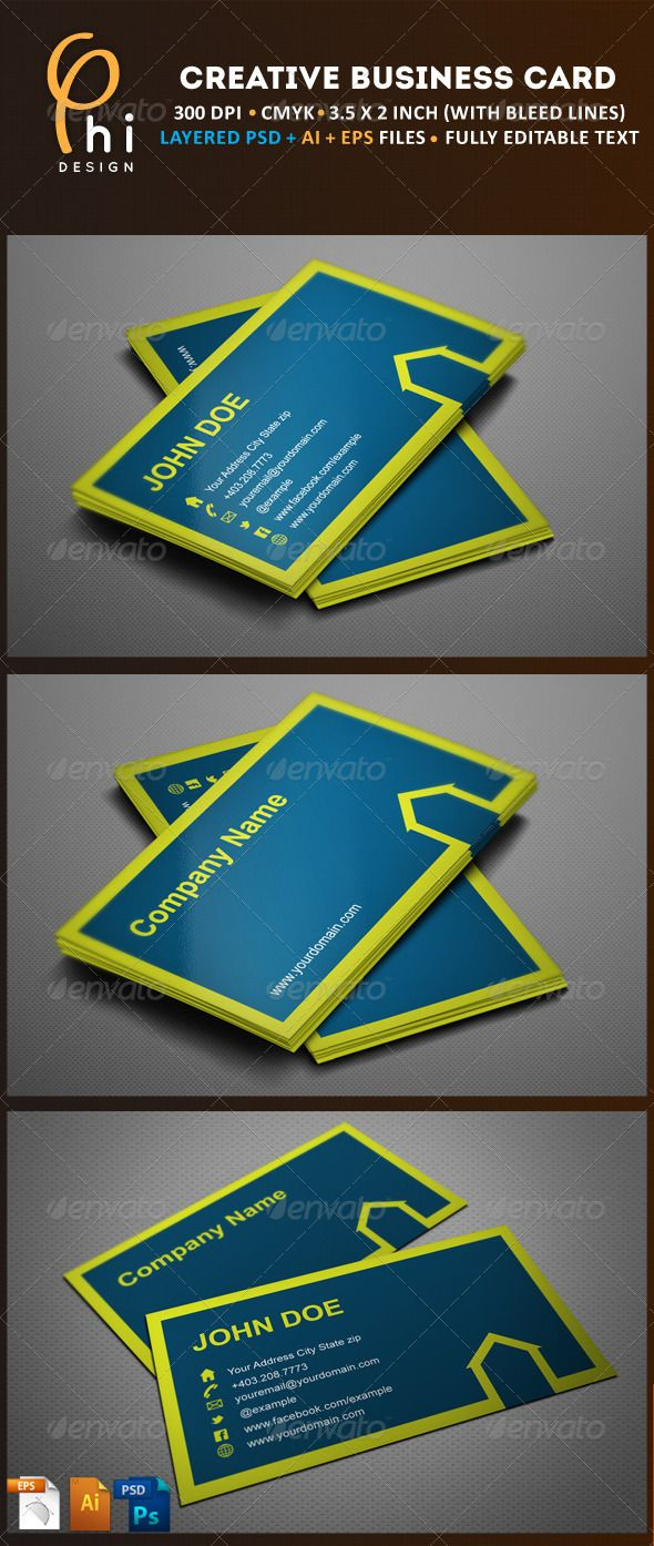 16 best visiting cards images on pinterest professional creative business card magicingreecefo Gallery