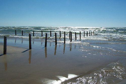 Sable Beach, Ontario Canada