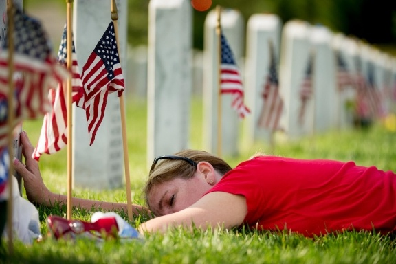 is memorial day a world holiday