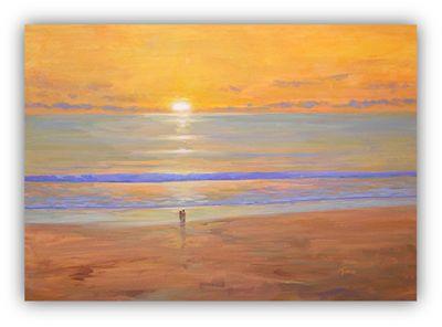 """Oleo de Timon Sloane - """"Lasting"""" = Perdurable.  Imagen del blog Oracion para mi Matrimonio   Reconquistando su Corazón"""