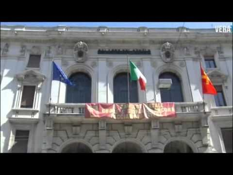 Offagna e le Feste Medievali - YouTube