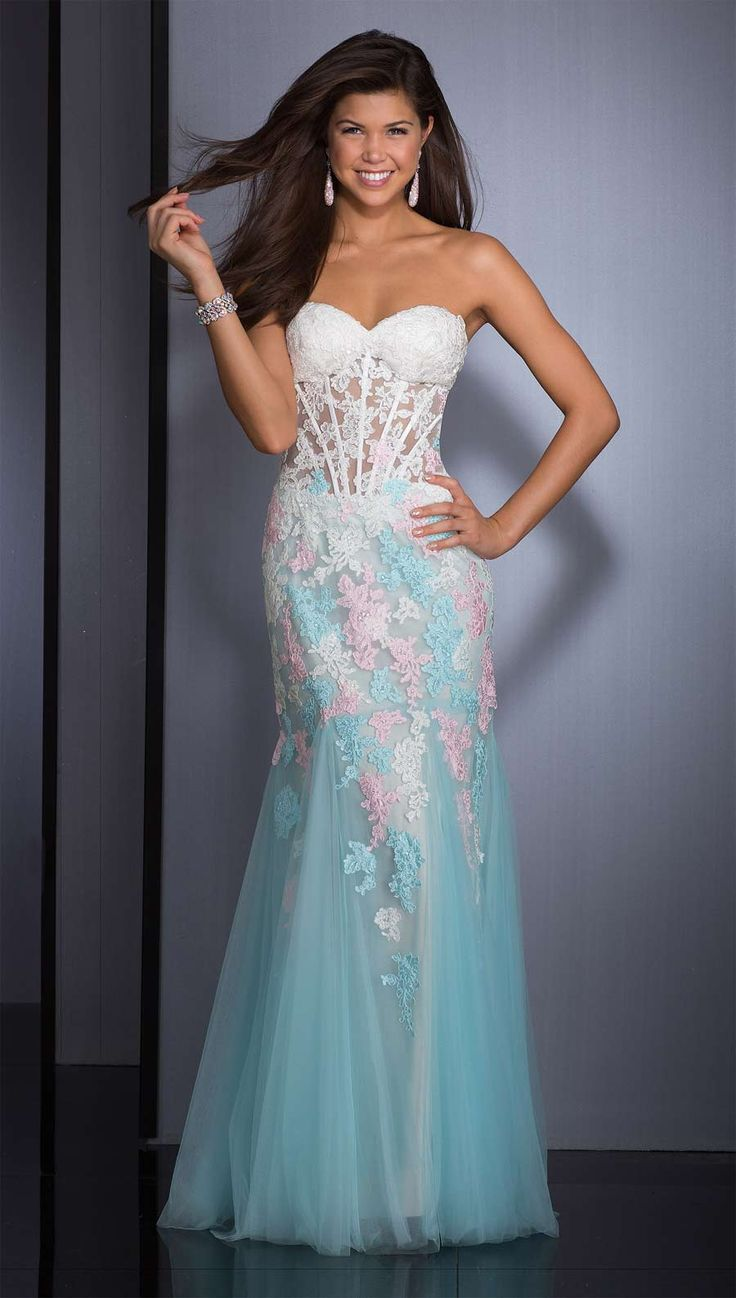 29 best Prom dresses 2015 images on Pinterest | Prom dresses 2015 ...