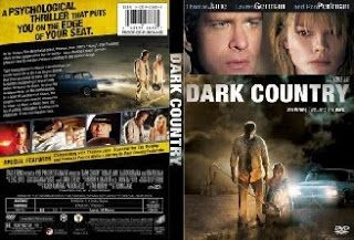 DVD DARK COUNTRY   ARRASTRAME AL INFIERNO