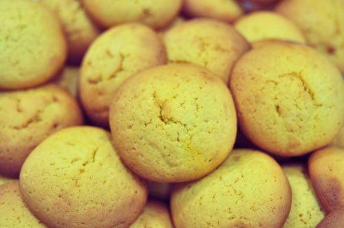 bolos secos de limão - Pesquisa Google