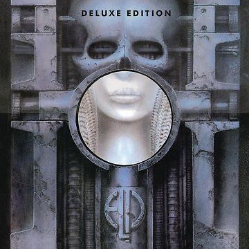 Emerson, Lake & Palmer - Brain Salad Surgery [Deluxe Edition] (2016) - http://cpasbien.pl/emerson-lake-palmer-brain-salad-surgery-deluxe-edition-2016/