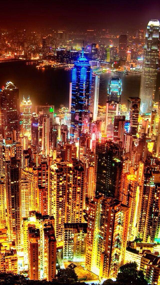 New York City night life