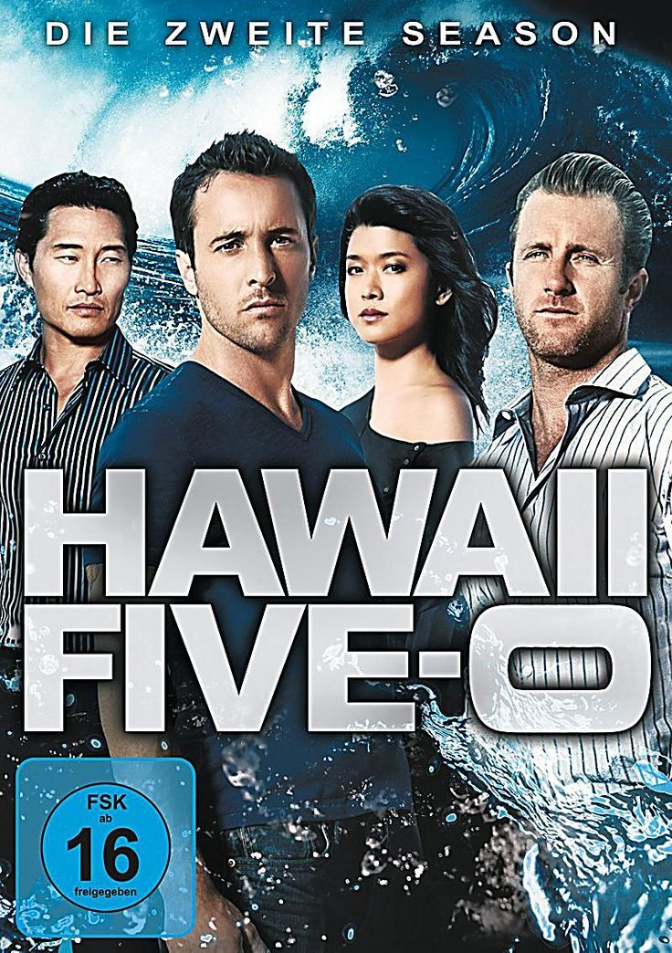 Hawaii 5-0 Saison 3 Complete Torrent French
