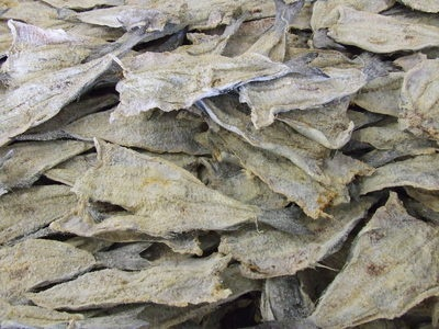 How To Cook Dried Cod Fish