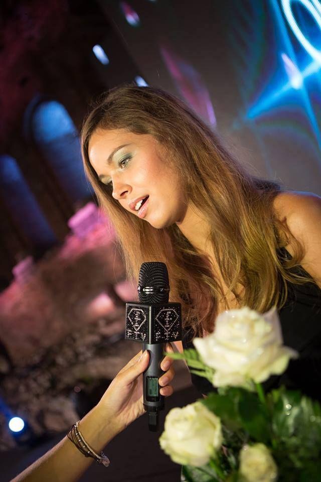 THE LOOK OF THE YEAR - Model Kim Kosanovic
