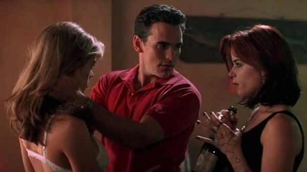 Matt Dillon & Denise Richards & Neve Campbell - The Most Uncomfortable Age Gaps in Movies - Photos