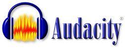 Audacity. Editar archivos de audio gratis. Descarga, instalación y breve ejemplo
