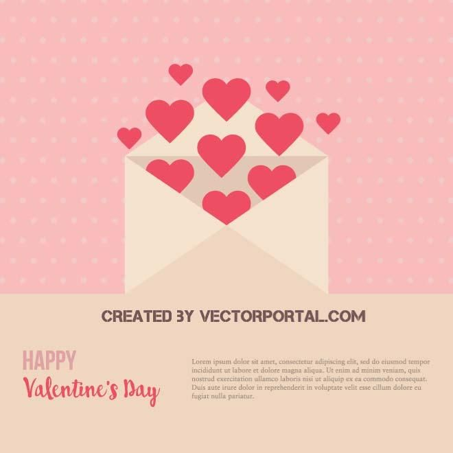 48 best Love vectors images on Pinterest Vectors, Abstract - greeting card format