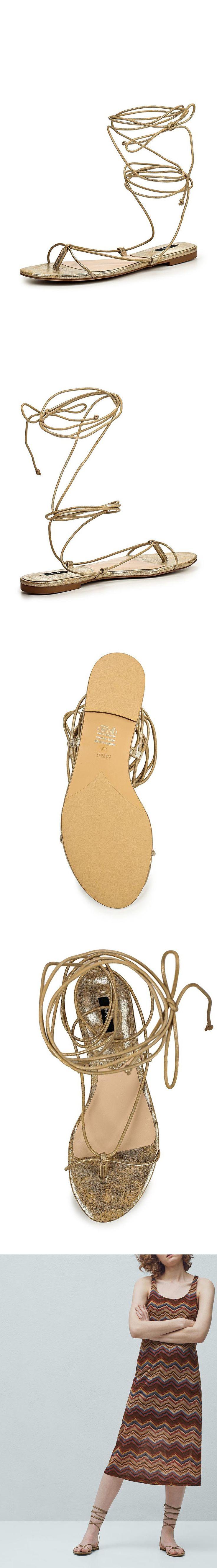 Женская обувь сандалии LOST INK за 1240.00 руб.