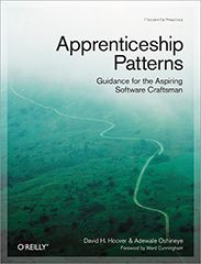 9 Free Programming Books That Will Make You A Pro: Apprenticeship Patterns