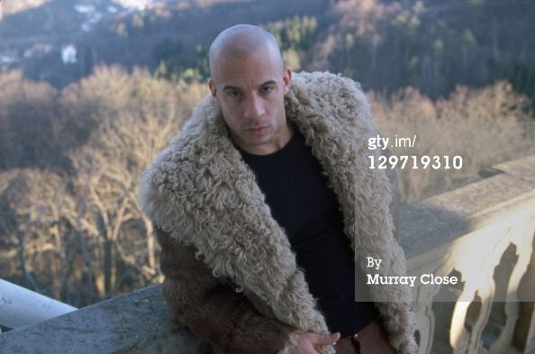 Vin Diesel In Xxx I Guess You Would Call This An Extreme