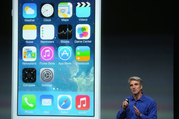 iOS 7 Release Date Set For Sept. 18: Your iPhone Is About To Get A Huge Makeover