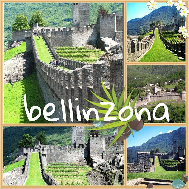 Bellinzona TI/CH