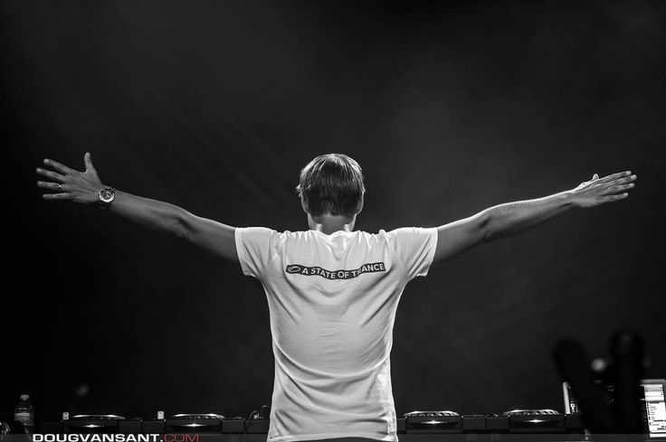 A State Of Trance #Asot