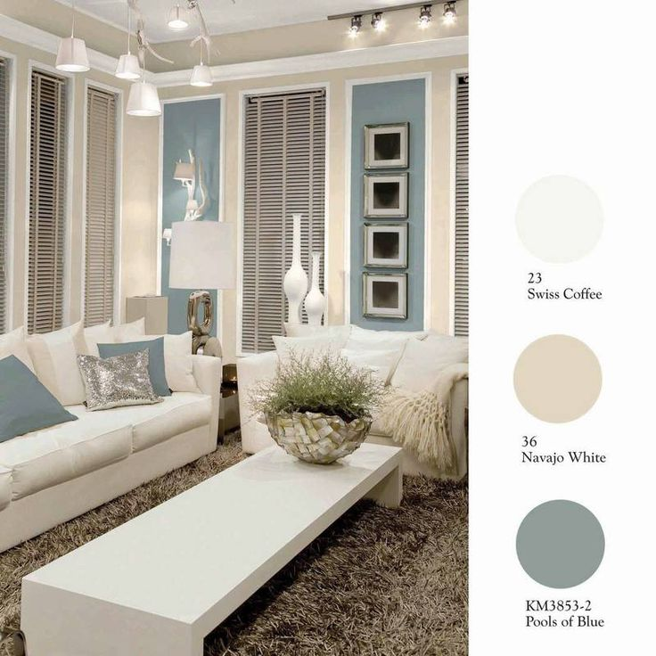 Kelly-Moore Paints Unveils New Collection Top Color Picks to Enliven 10 Classic Neutrals
