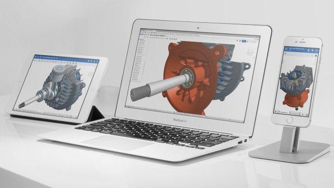 Onshape's Cloud-Based CAD Tool Gets $80 Million in Funding
