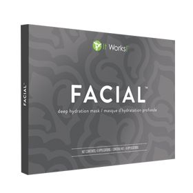 Facial™ | It Works