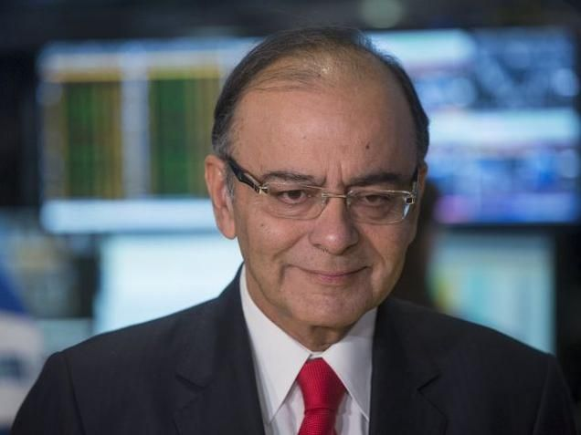 India can surpass 7.5% growth rate: Jaitley
