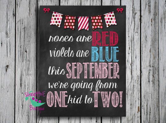 Customized VALENTINES Day Riddle Only Child by sweetMEboutique