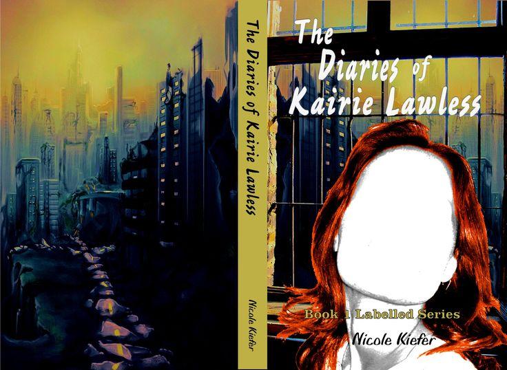 the diaries of Kiarie Lawless