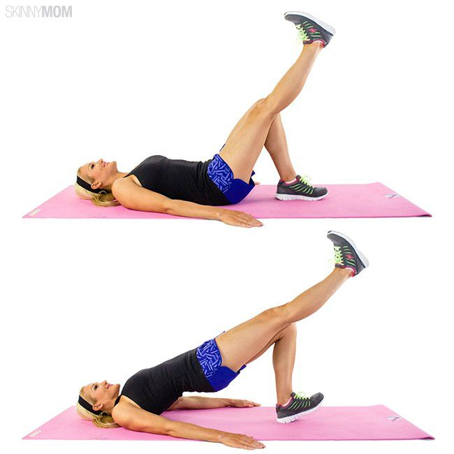 Get+It+Right,+Get+It+Tight:+Glute+Bridge+with+Leg+Raise