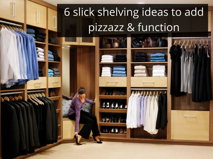 Luxury Closet Design Ideas For Walk In Closets. See Photos And Examples Of  All Different Types Of Closet Designs To Help You Get Ideas For Your Own  Closet.