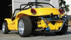 6 cylinder Subaru motor in a beach buggy #vwrxProject #vwrx #VW #Volkswagen #Subaru #beachBuggy