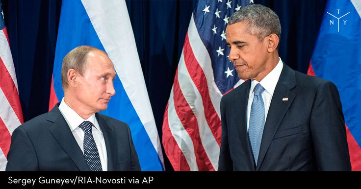 Faced with ISIS, Bashar al-Assad, and a new move by Putin, what should Obama do?