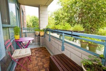 Letnie porządki na balkonie - od czego zacząć?