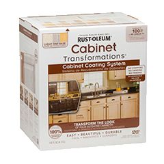 Cabinet Transformations® Light Kit Product Page - product mom found