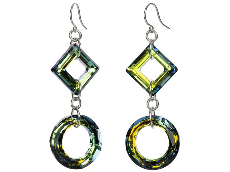Sahara Sparkle Earrings