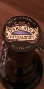 Dark Star Oatmeal Stout