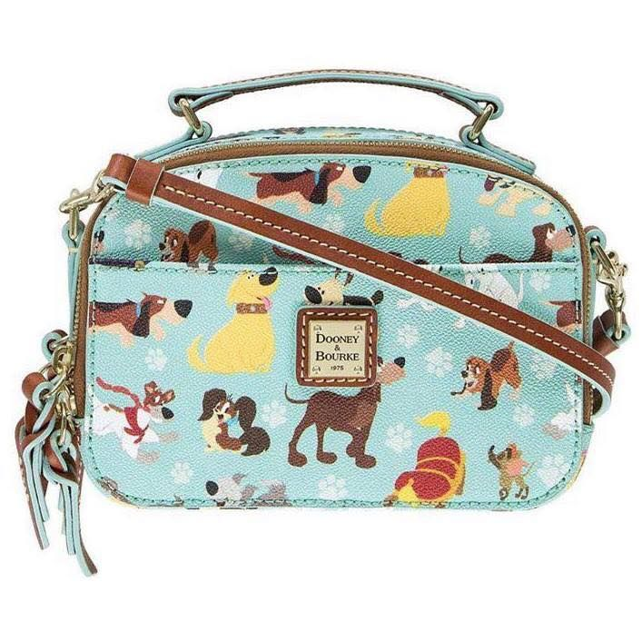 Are you still Looking for the Dooney and Bourke Disney dogs release? This specific Silhouette below is still in stock in the parks, if you would like a pick up feel free to send us a message and we can get one for you. The price is $323 including shipping and all fees. #amazing  #Unbelievable  #perfection  #great  #hardnottoshare  #crazygood